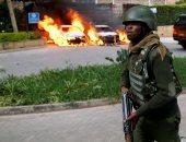 مقتل شرطى و2 من المسلحين فى تبادل لإطلاق النار فى كينيا