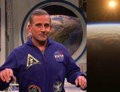 """مسلسل """" Space Force"""" الجديد عن الجيش الفضائى الأمريكي"""