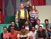 """اليوم.. """"العيال رجعت"""" على مسرح المدينة فى سلطنة عمان"""