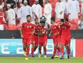 كأس أمم أسيا 2019.. التشكيل الرسمى لمباراة إيران ضد عمان فى ثمن النهائى
