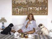 فى ذكرى ميلادها.. قصة صورة للفنانة الراحلة داليدا خلال رحلة كورسيكا بفرنسا