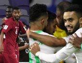 التشكيل الرسمي لمباراة السعودية وقطر فى كأس اسيا