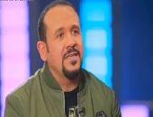 """هشام عباس: """"حلمى أجيب عربية فيرارى زى محمد رمضان واعمل دويتو مع نانسى عجرم"""""""