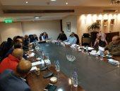 اجتماع مشترك لشركات السياحة المصرية واللجنة الوطنية للحج والعمرة السعودية