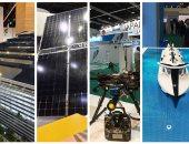 الاستثمار فى الطاقة النظيفة هو المستقبل..تكاليف طاقة الرياح والكهروضوئية أرخص من الوقود..إعلان عن أول رحلة بوقود حيوى وتحالف لتحسين إدارة موارد المياه..وأبرز 10 تقنيات تؤثر على التنمية المستدامة