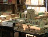80% خصومات.. كاميرا دوت مصر فى معرض سور الأزبكية للكتاب