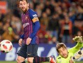 كل أهداف الخميس.. برشلونة يكتسح ليفانتى بثلاثية فى كأس إسبانيا
