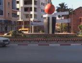 """شاهد.. مدينة """"بركان"""" عاصمة البرتقال والحوامض بالمغرب"""