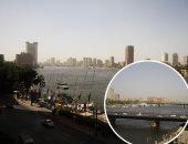 الأرصاد: طقس الغد معتدل على السواحل الشمالية.. والعظمى بالقاهرة 36 درجة