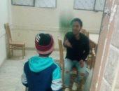 صور.. فريق أطفال بلا مأوى بالتضامن ينقذ طفلا بمسطرد وينقله لمؤسسة رعاية