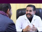 شاهد.. تفاصيل يوم الكشف المجانى للدكتور وائل غانم فى مركز أوركيد للتجميل