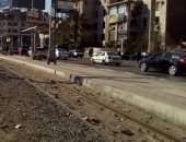 قارئ يطالب باستغلال مكان ترام مصر الجديدة وتوسعة الطريق بشارع الحجاز