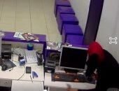 مباحث الجيزة تكثف تحرياتها لكشف هوية المتهم بسرقة فرع شركة اتصالات بالبدرشين