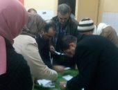 العميد أحمد يحيى يفوز على مرشح حزب مستقبل وطن بدائرة زفتى