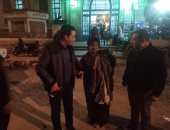 التضامن تعلن إنقاذ 280 مشردا فى الشوارع بالمحافظات خلال 48 ساعة