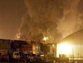 ارتفاع عدد ضحايا انفجار أنبوب نفط بوسط المكسيك إلى 66 قتيلا وعشرات الجرحى