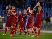 روما يعبر تورينو بثلاثية ويرتقى للمركز الرابع بالدوري الإيطالي.. فيديو