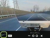 XtraVue كاميرا جديدة لمساعدة السائقين خلال القيادة