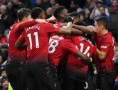 أخبار مانشستر يونايتد اليوم عن استهداف رقمين أمام برشلونة بدورى الأبطال