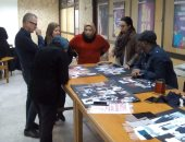 """اختتام برنامج """"سوق الموضة"""" بمشاركة 20 من شباب المصممين و12 شركة مصرية"""