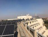 تحديث الصناعة: تنفيذ أول محطة للطاقة الشمسية بقدرة 150 كيلووات بأحد الفنادق