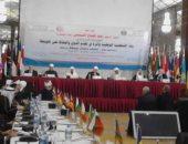 رئيس المنتدى المغربى الموريتانى بمؤتمر الأوقاف: إذا بقيت مصر بخير سنظل بخير