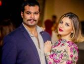 تأجيل دعوتى طلاق ونفقة الفنانة سارة نخلة ضد زوجها أحمد عبد الله محمود