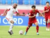 فيتنام تستدرج الأردن إلى الوقت الإضافى فى كأس آسيا.. فيديو