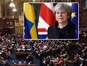 أيرلندا: توقعنا رفض البرلمان البريطانى خطة ماى للخروج من الاتحاد الأوروبى