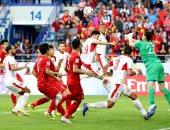 ملخص واهداف مباراة الاردن وفيتنام فى كأس اسيا