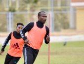 انطوى يحلم بتمثيل منتخب بلاده فى كأس الأمم الإفريقية