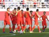 الصين تطلب استضافة كأس آسيا 2023