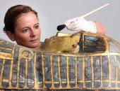 ليس حجر خوفو فقط.. متحف اسكتلندا يستعد لعرض 7 آلاف قطعة أثرية مصرية