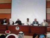 وزير الأوقاف السعودى يطالب نظرائه بتوحيد برامج تدريب الدعاة والعمل مع مصر