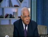جلال سعيد: ٣٠ ألف طن مخلفات آثار فض اعتصام رابعة 15 أغسطس 2013