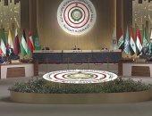 وزيرا خارجية العراق والمغرب يبحثان العلاقات الثنائية على هامش قمة بيروت