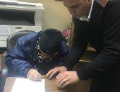 تزامنا مع احتفالات عيد الشرطة.. تسهيل إجراءات كبار السن بالجوازات