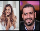 محمد فراج وأمينة خليل يحضران لمسلسل جديد فى رمضان المقبل