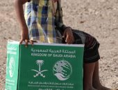 """مشروع """"مسام"""" ينتزع 1433 لغمًا فى اليمن خلال الأسبوع الثالث من شهر أبريل"""
