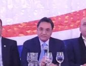 عبد الرحيم على فى لقاء مفتوح مع الجالية المصرية بهولندا:التنظيمات الدينية انتهت للأبد