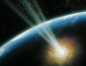 """للمرة الثانية .. """"أبوفيس"""" يهدد بتدمير الأرض فى 2068"""