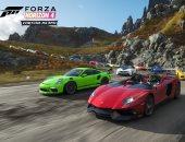 لعبة Forza Horizon 4 تمتلك الآن أكثر من 7 ملايين لاعب