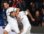 ملخص وأهداف مباراة جنوى ضد ميلان في الدوري الإيطالي