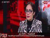 فيديو.. رئيس الجمعية الوطنية لمكافحة الهجرة غير الشرعية: العقوبة تقع على المهرب