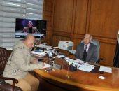رئيس جامعة كفر الشيخ يكشف تفاصيل انطلاق فعاليات أسبوع شباب الجامعات