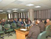 جامعة أسيوط تطلق برنامجاً تدريبياً في مجال الأمن والدفاع المدني