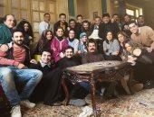 """محمد أنور ومصطفى خاطر جعلا الجمهور يبكى بحلقة الأمس فى """"طلقة حظ"""".. اعرف التفاصيل"""
