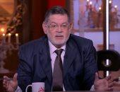 """ثروت الخرباوى: حسن البنا ليس مصرياً وكان صديقاً لمؤسس """"عبادة الشيطان"""""""