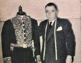 """""""معلومة × صورة"""".. قصة صناعة """"بدلة التشريفة"""" فى مصر بالأربعينيات"""