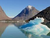 بعد 139 عام.. أعلى قمة فى السويد تفقد مركزها الأول بعد ذوبان الجليد